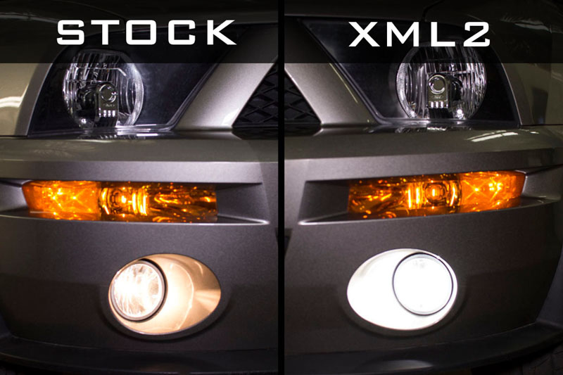 Brighten Up Your 2007 2014 Gt500 39 S Interior Exterior With Led Lighting From Diode Dynamics