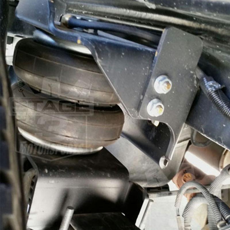2015 F150 Leveling Kit >> 2015-2018 F150 Firestone Ride-Rite Rear Air Spring Kit 2582