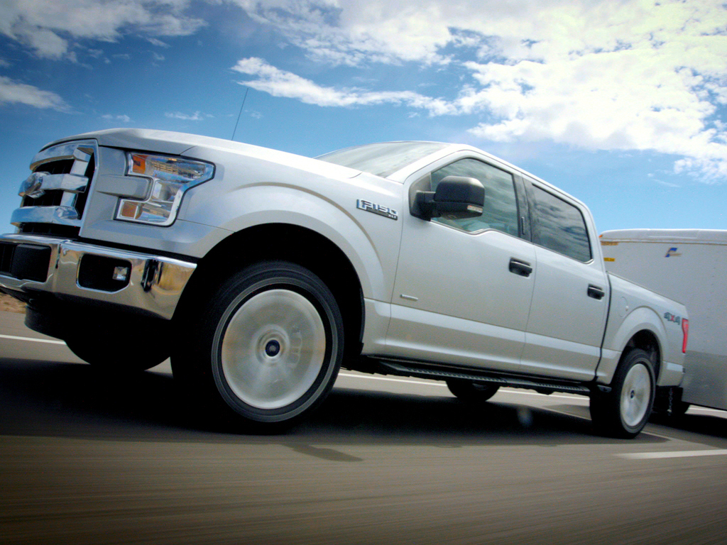 5-Star Custom Tunes for 2015 F150 2.7L EcoBoosts Now Available!