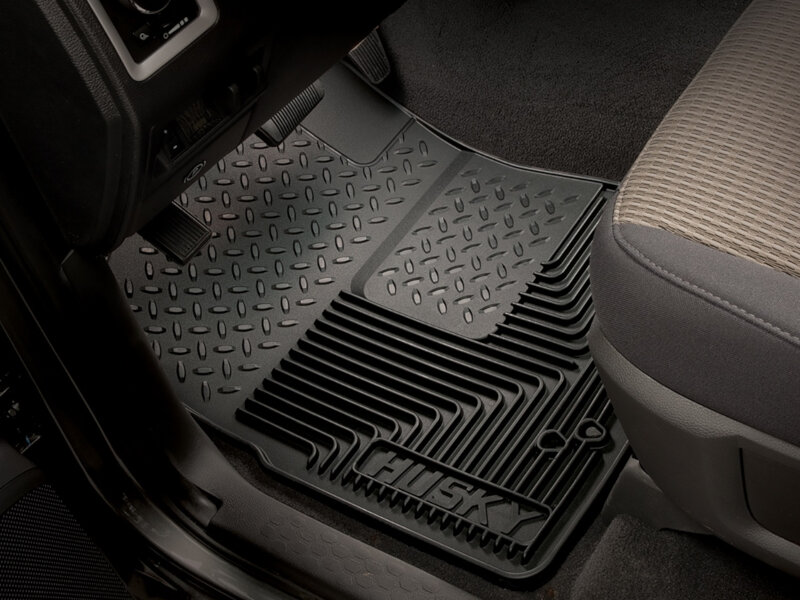 Ford Bronco Floor Mats | 2018, 2019, 2020 Ford Cars