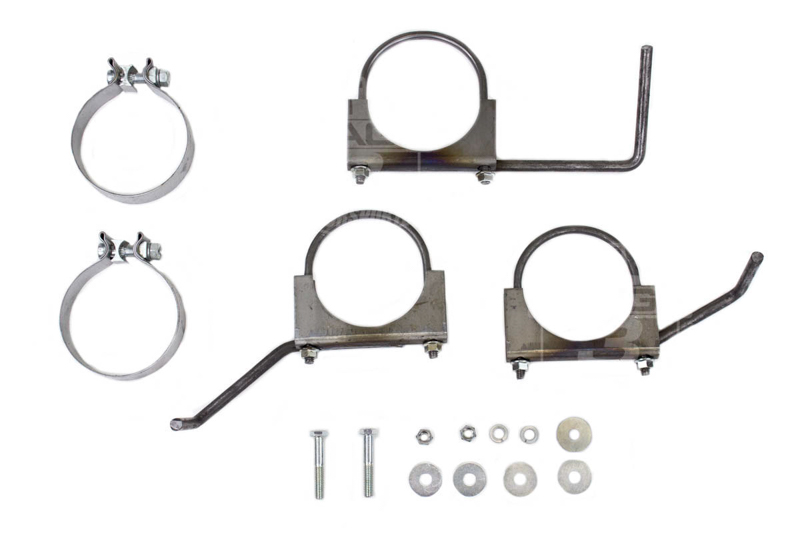 2011-2013 F150 EcoBoost HeartThrob Cat Back Exhaust System ...