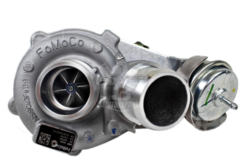 2011-2014 F150 EcoBoost Upgraded Turbochargers from High ...