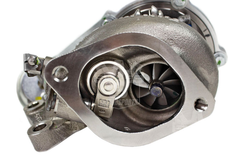 What Is Powertrain Warranty >> 2011-2014 F150 EcoBoost Upgraded Turbochargers from High ...