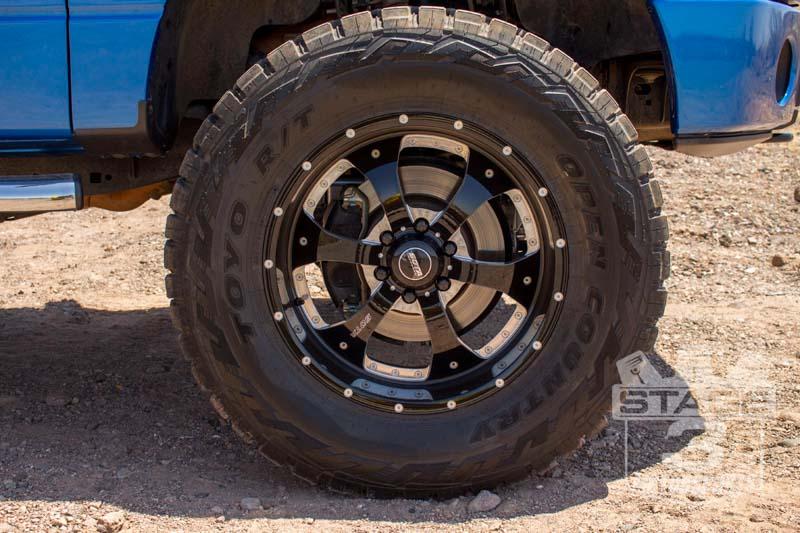 2004 2018 F150 Sota 20x10 Quot Novakane Death Metal Wheel