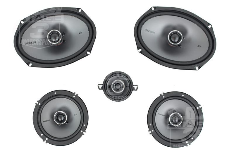 Wiring Home Speaker System