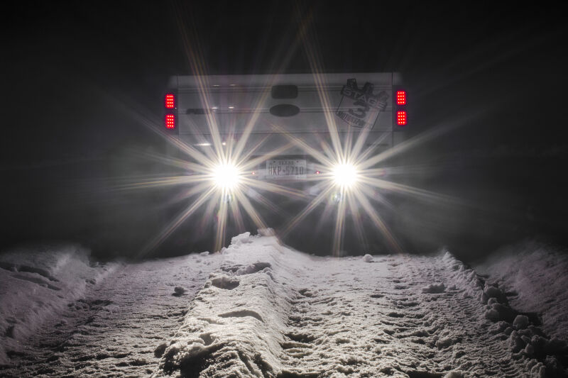 Kc Hilites 3 Quot Lzr Series Flush Mount Cube Led Driving Pattern Off Road Light Pair Package 311
