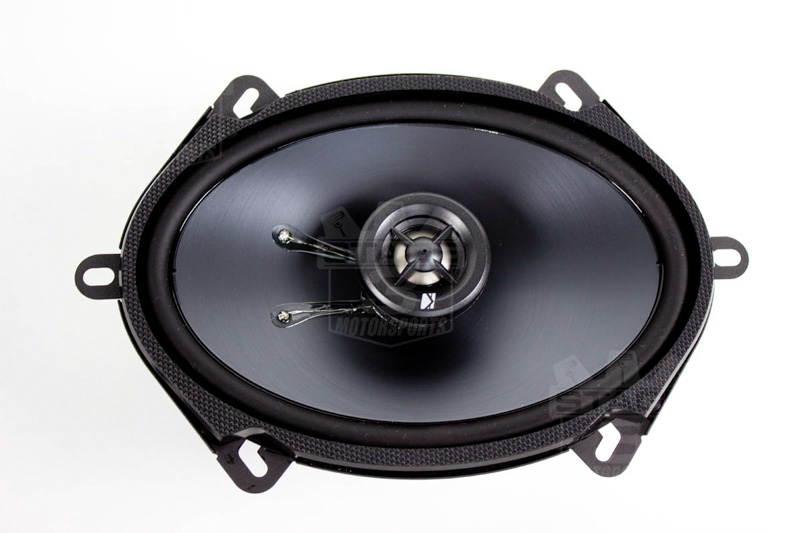 2004-2014 F150 Kicker KS68 6x8 Door Speaker Upgrade Kit