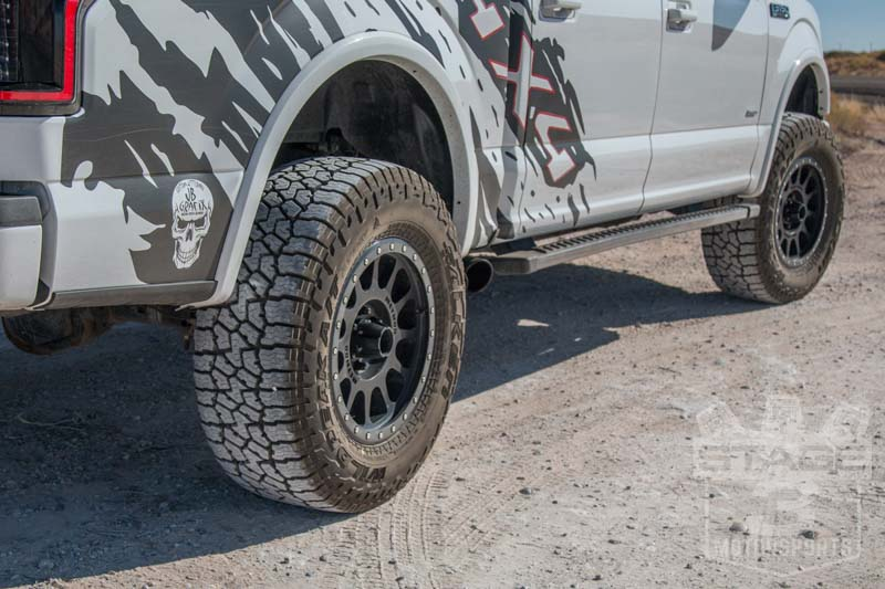 Best Off Road Tires >> LT305/65R18 Falken Wild Peak All-Terrain A/T3W Off-Road Tire F28037122
