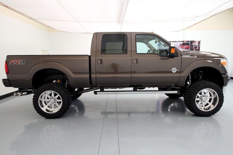 1999-2019 F250 & F350 American Force 24x11 Independence ...