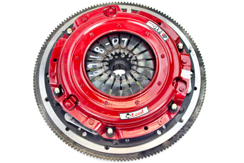 Stage 3's GT500 Clutch / Flywheel