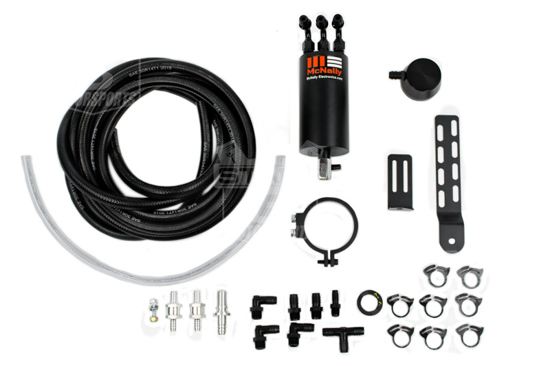 2015 2016 f150 3 5l 2 7l ecoboost mcnally rx oil separator with css