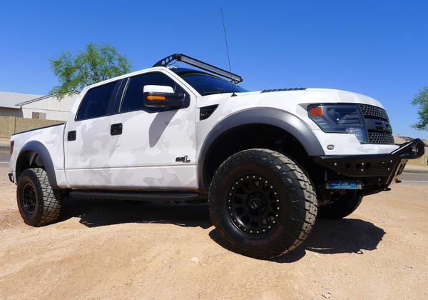 2017 Ford Raptor Wheel Options   2017, 2018, 2019 Ford Price, Release Date, Reviews
