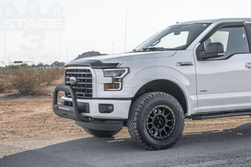 2004 2018 F150 Method 18x9 Quot Nv Wheel Matte Black
