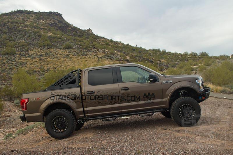 Lt305 70r18 Mickey Thompson Baja Atz P3 Radial Tire Mt 55852