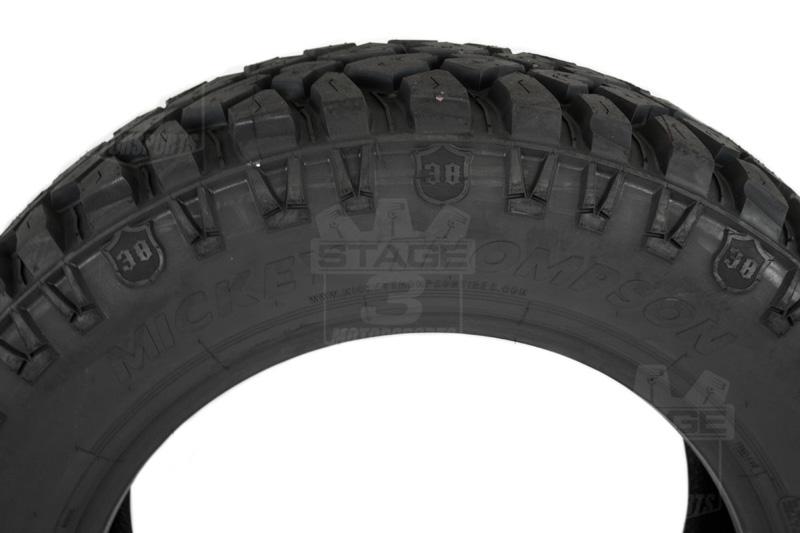Truck Mud Tires >> 35X12.50R20LT Mickey Thompson Deegan 38 Radial Tire MT-56252