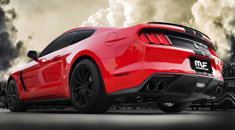 shop by brand mustang