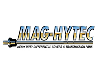 Mag-Hytec Differential Covers