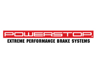 Power Stop Brake Systems