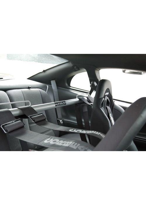 1994 2004 Mustang Corbeau Seat Belt Harness Bar Hb9504m