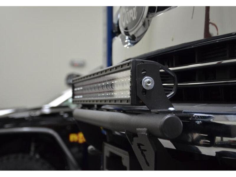 fab multi mount led light bar nf fld