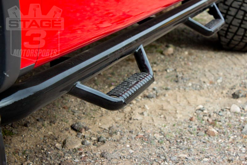 N Fab Nerf Bars >> 2009-2014 F150 SuperCab 6.5ft Bed N-Fab Wheel-to-Wheel ...
