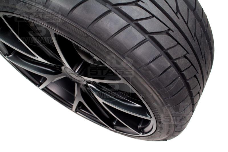 Taurus Perfect Match >> 245/45ZR20 Nitto NT555 G2 Summer Ultra High Performance Tire NIT211070