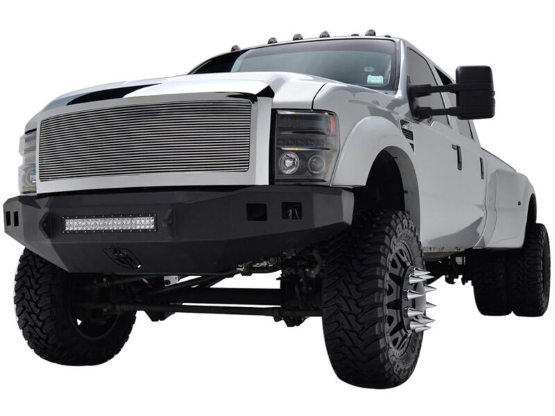 Ford Super Duty >> 2008-2010 F250 & F350 Horizontal Billet Bolt-On Grille (Chrome) PA-42-0311