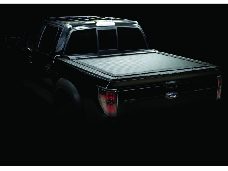 2015 2017 f150 8ft bed pace edwards switchblade for Retractable bed