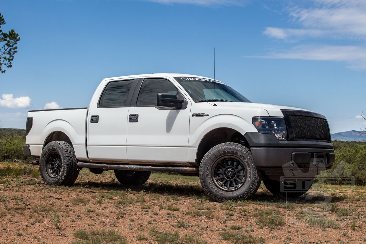 off road with our 2015 f150 3 5l ecoboost and our 2011 f150 5 0l xl. Black Bedroom Furniture Sets. Home Design Ideas