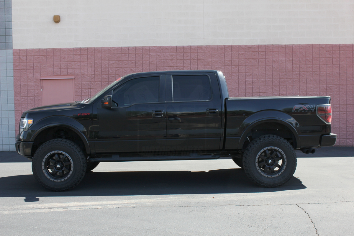 2013 fx4 with 4 lift autos post