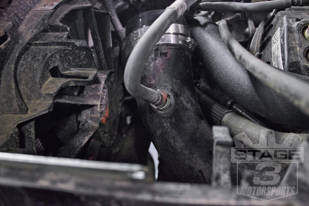 Install Guide 2011 2014 F150 Ecoboost Afe Hot Side