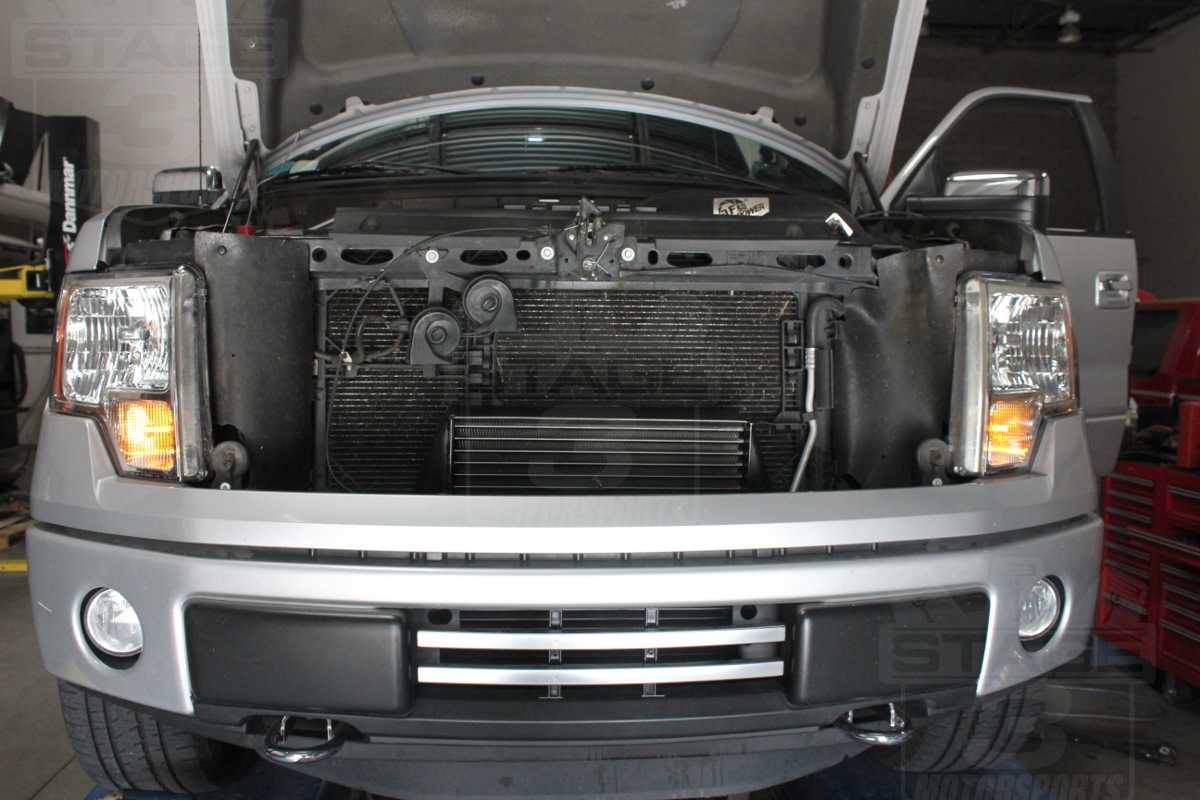 F150 Ecoboost Wagner Intercooler Html Autos Post