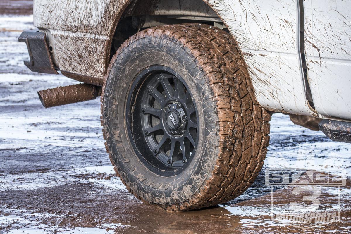 1997 2016 F150 33 Quot Off Road Tires