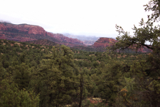 Stage 3's Greasy Spoon Trail Day in Sedona!