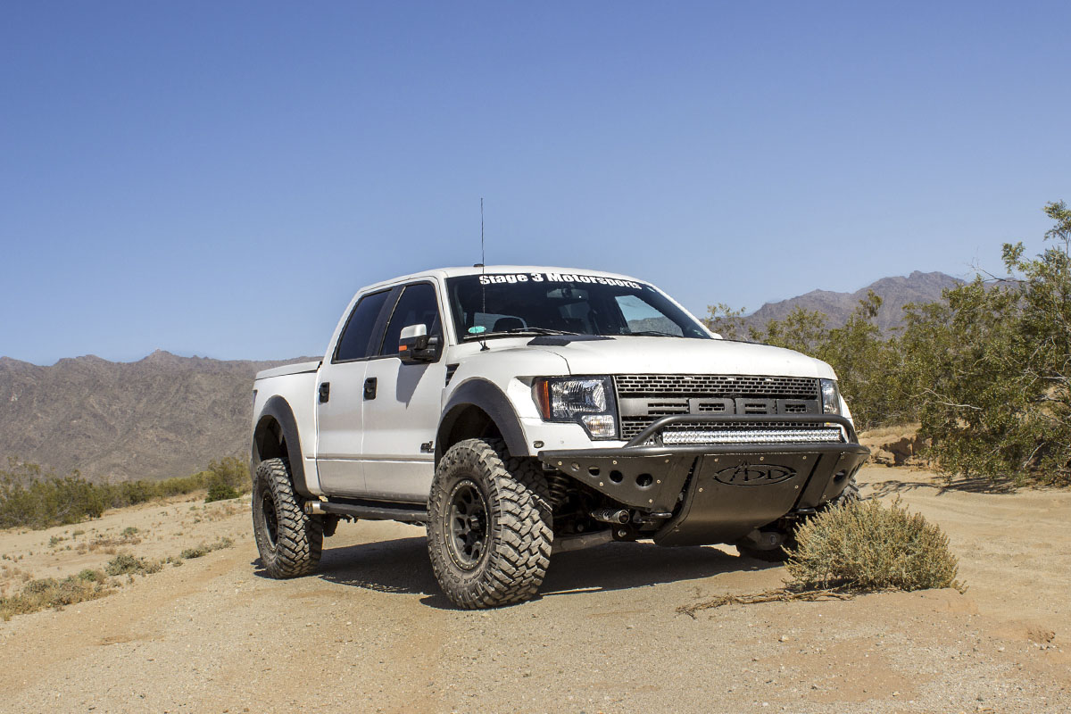 Ford Raptor Parts And Accessories Pictures to pin on Pinterest