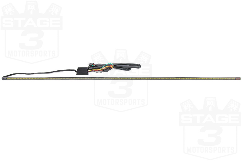Putco 60 U0026quot  Blade Led Tailgate Light Bar With Power Wire