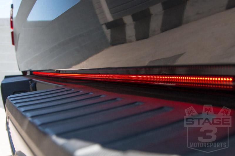 Putco 60 Quot Blade Led Tailgate Light Bar 91009 60