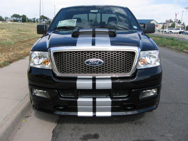 Ford Raptor 2014 White 2014 Ford F 150 Svt Raptor 2004-2008 Ford F-150 Roush Hood Scoop Kit (Unpainted)