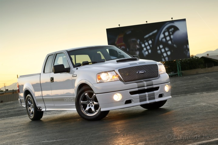 2008 ford f150 roush stage 1 autos post. Black Bedroom Furniture Sets. Home Design Ideas