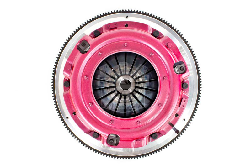 Stage 3's GT Clutch / Flywheel