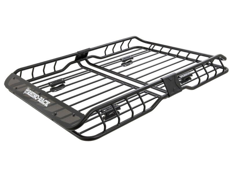 Rhino Rack Roof Racks, Bed Racks, And Rack Accessories