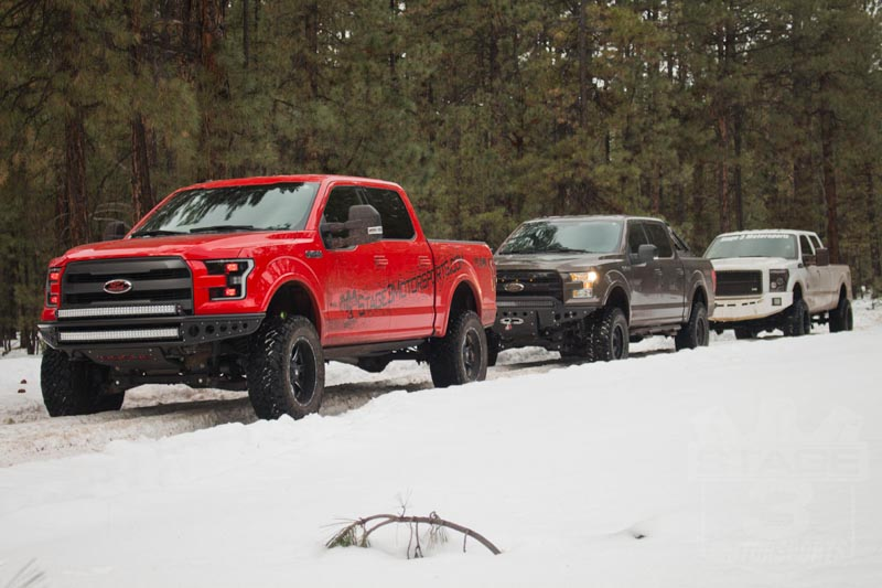 Rigid Industries Rds Series Light Bars Curved