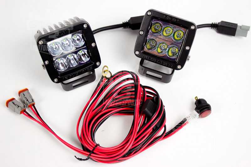 RIGIDINDUSTRIESDUALLYLEDLIGHT002 rigid industries d2 led light wide 50111 rigid dually wiring harness at edmiracle.co