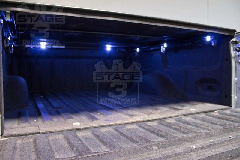 1997-2003 F150 Recon LED Bed Rail Light