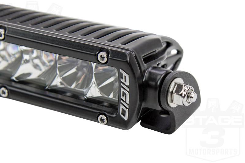 Rigid Industries 6 Quot Sr Series Pro Led Light Bar White Spot