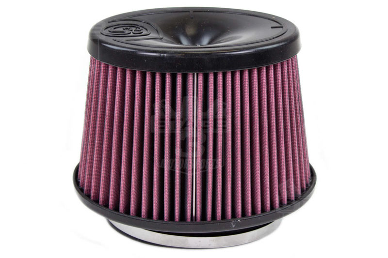 S And B Filters >> 2011-2014 F150 Ecoboost 3.5L S&B Cold Air Intake System