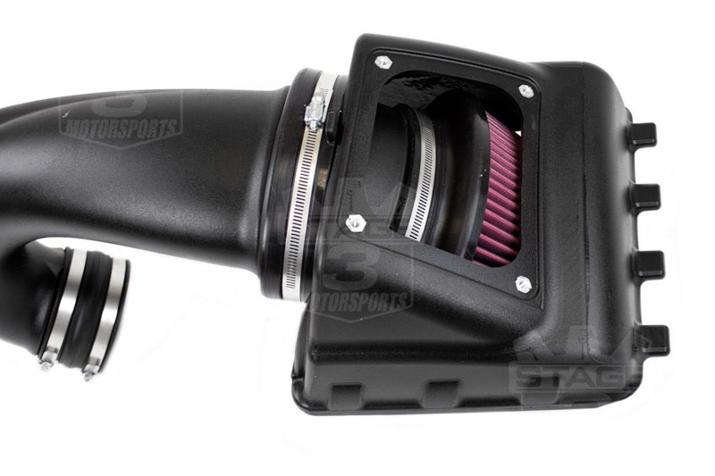 2011 2014 f150 ecoboost 3 5l s b cold air intake system cotton filter 75 5067
