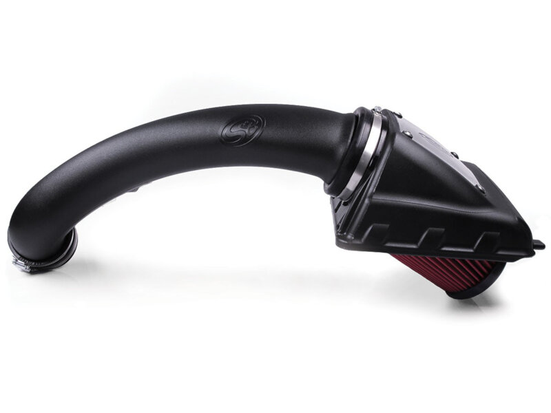 2011-2014 F150 S&B Cotton Oiled Cold Air Intake Kit