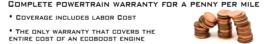 Stage 3's Aftermarket Powertrain Warranties for 5-Star Custom Tunes