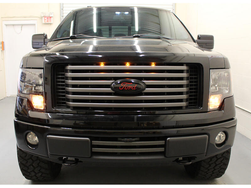 2009 2014 F150 Starkey Products Raptor Style Grille Light